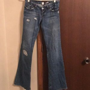 Lucky Jeans Size 29